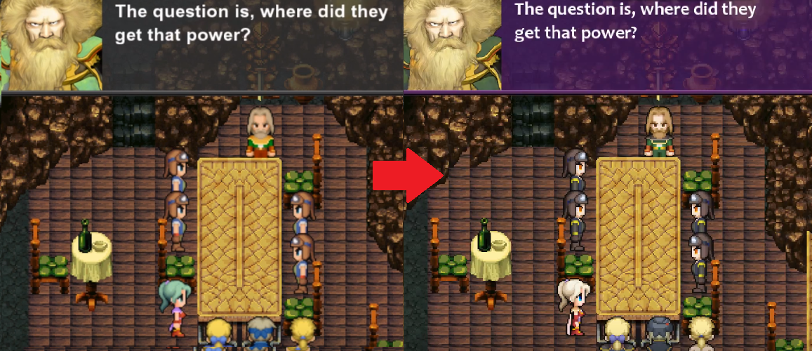 People Are Still Trying To MakeFinal Fantasy 6 Look Less Awful On PC