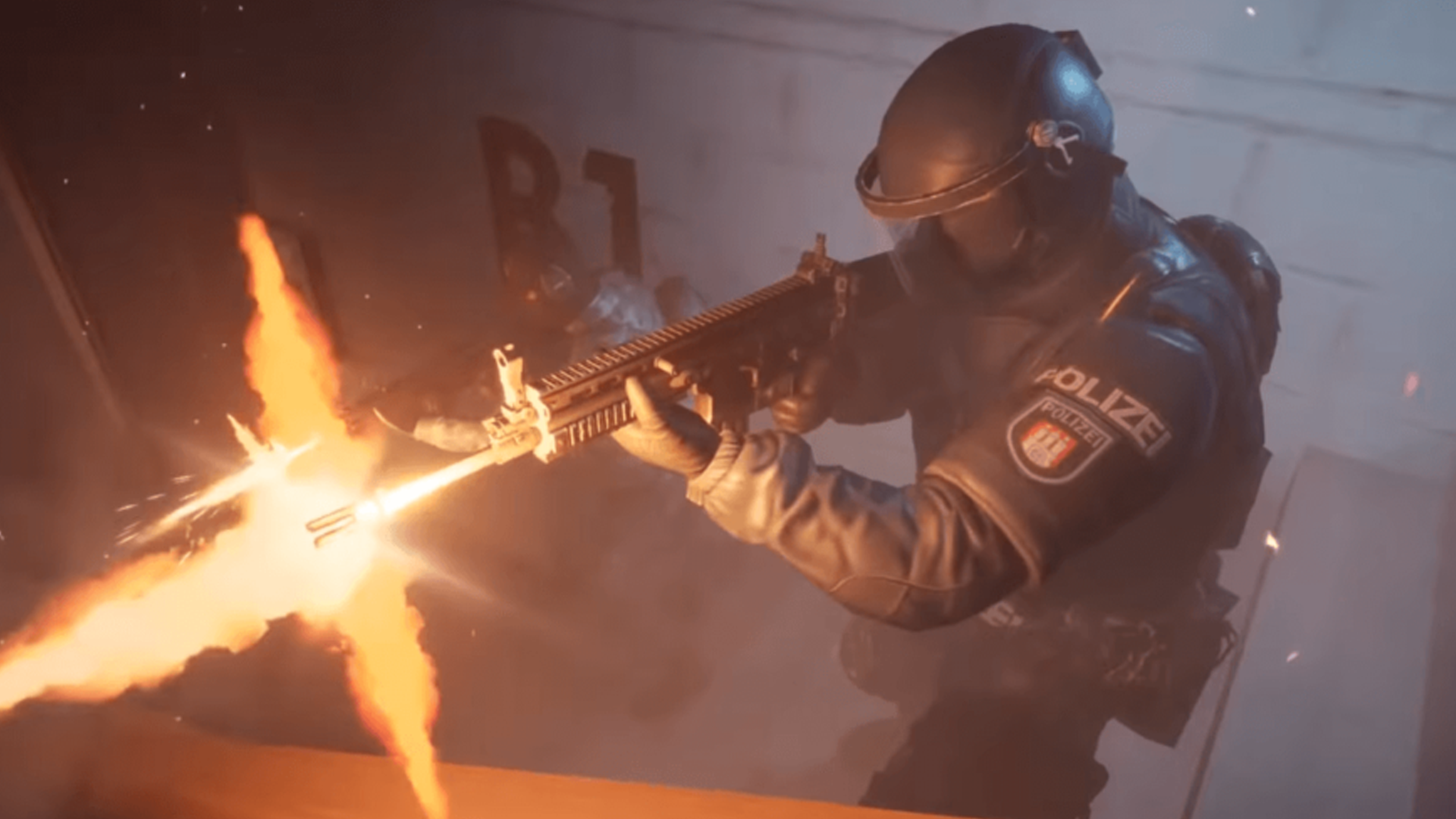 Ubisoft Sues Google And Apple Over Rainbow Six Siege Clone [Update]