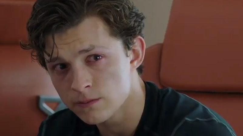 In The New Spider-Man: Far From Home Trailer, Peter Parker Reckons With The Endgame