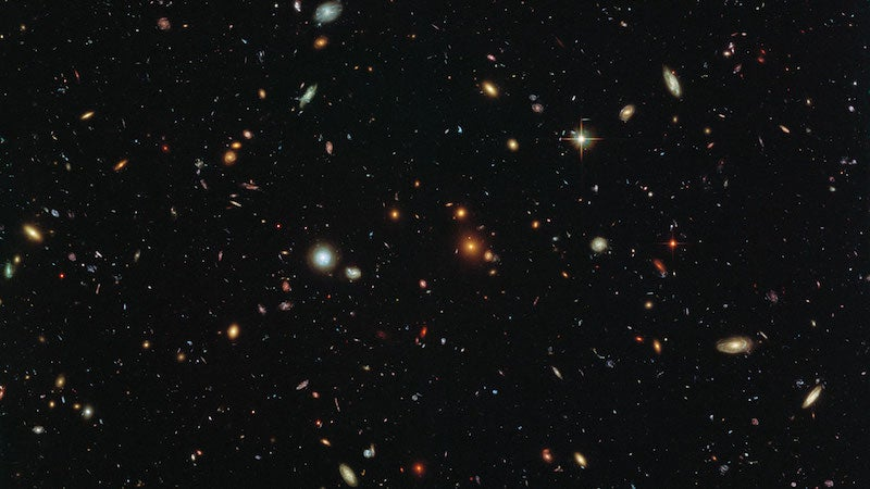 Hubble Will Continue to Fly Until 2021