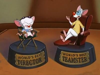 Every Single Pinky and the Brain Plan to Take Over the World, Ranked