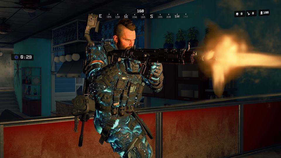 Call Of Duty's Blackout Is Dominated By Grenades, And It's Getting Old