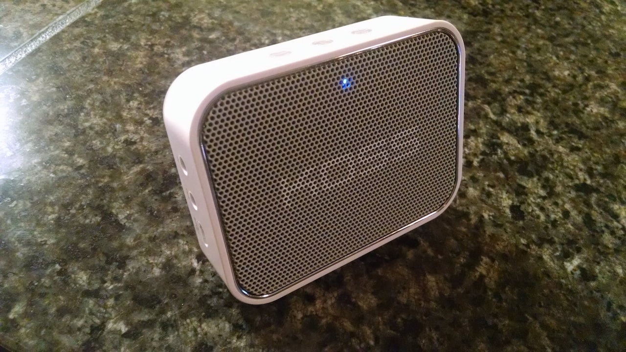 The Koss BTS1 Is an Affordable, Portable, Powerful Bluetooth Speaker