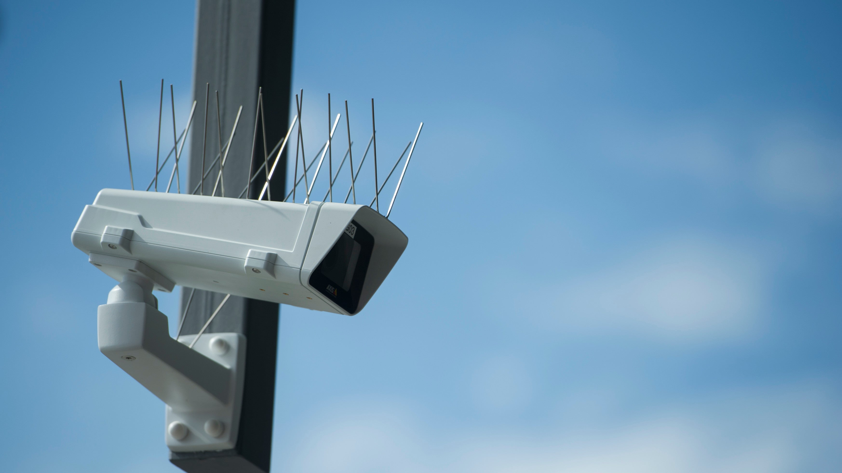 Face Recognition Surveillance Banned By Second American City