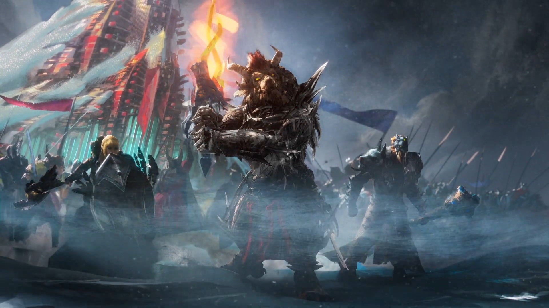Upcoming Guild Wars 2 Expansion Won't Release With Voice Acting Due To Covid-19