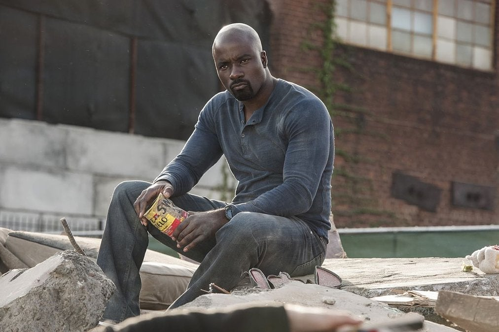 There's A Reason ForLuke Cage's Swear Jar And It Involves Prince