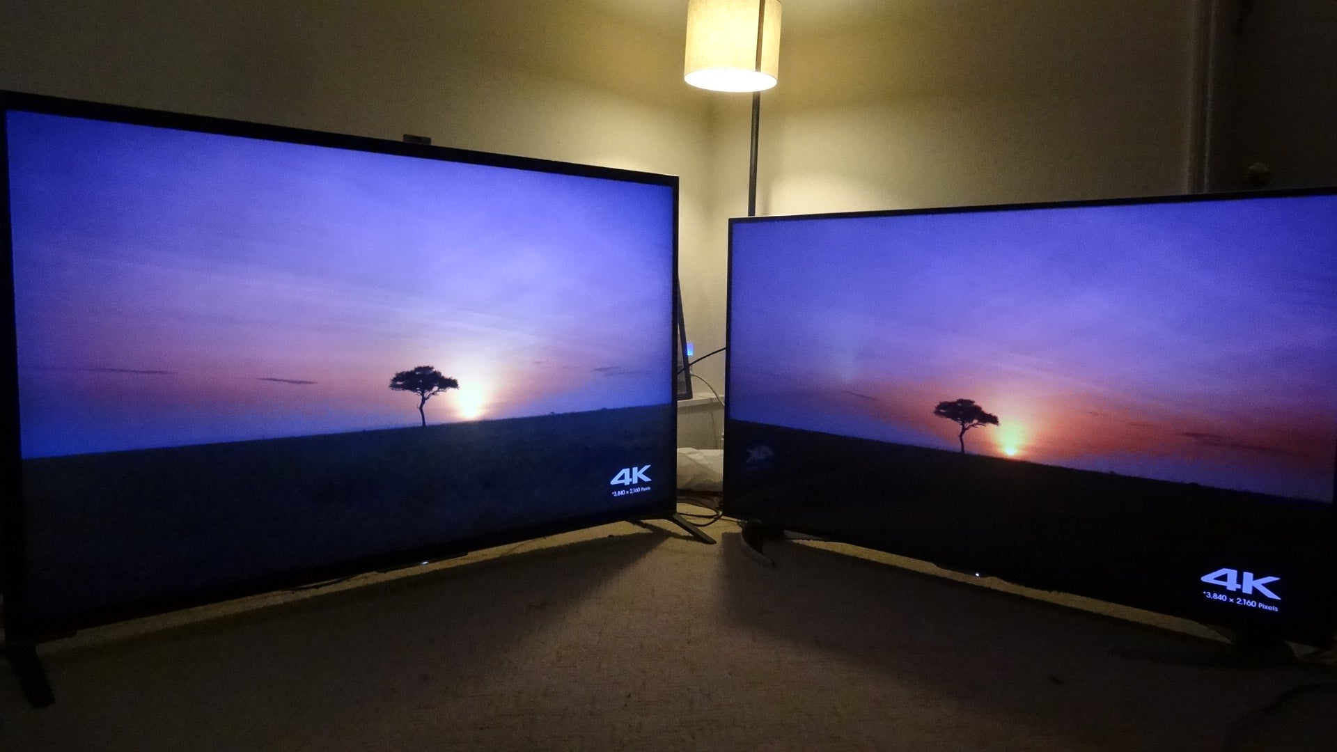 4K TV Throwdown, Part One: How the Sharp UD27 Stacks Up