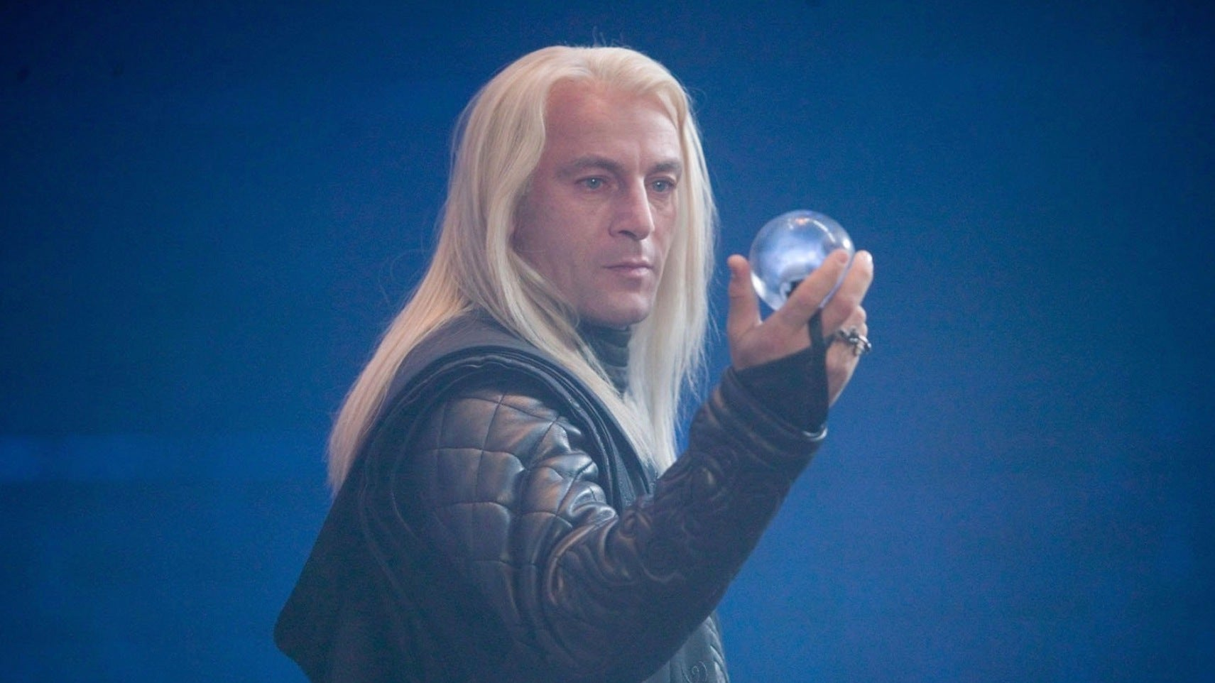 Jason Isaacs Originally Didn't Want To Play Lucius Malfoy