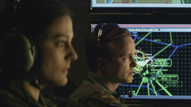 Eye in the Sky Reminds Us That Being a Drone Pilot Is Absolutely Brutal