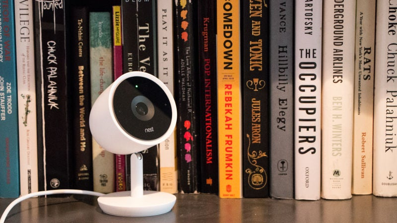 Google Is Absorbing Nest And With It, Your Smart Home