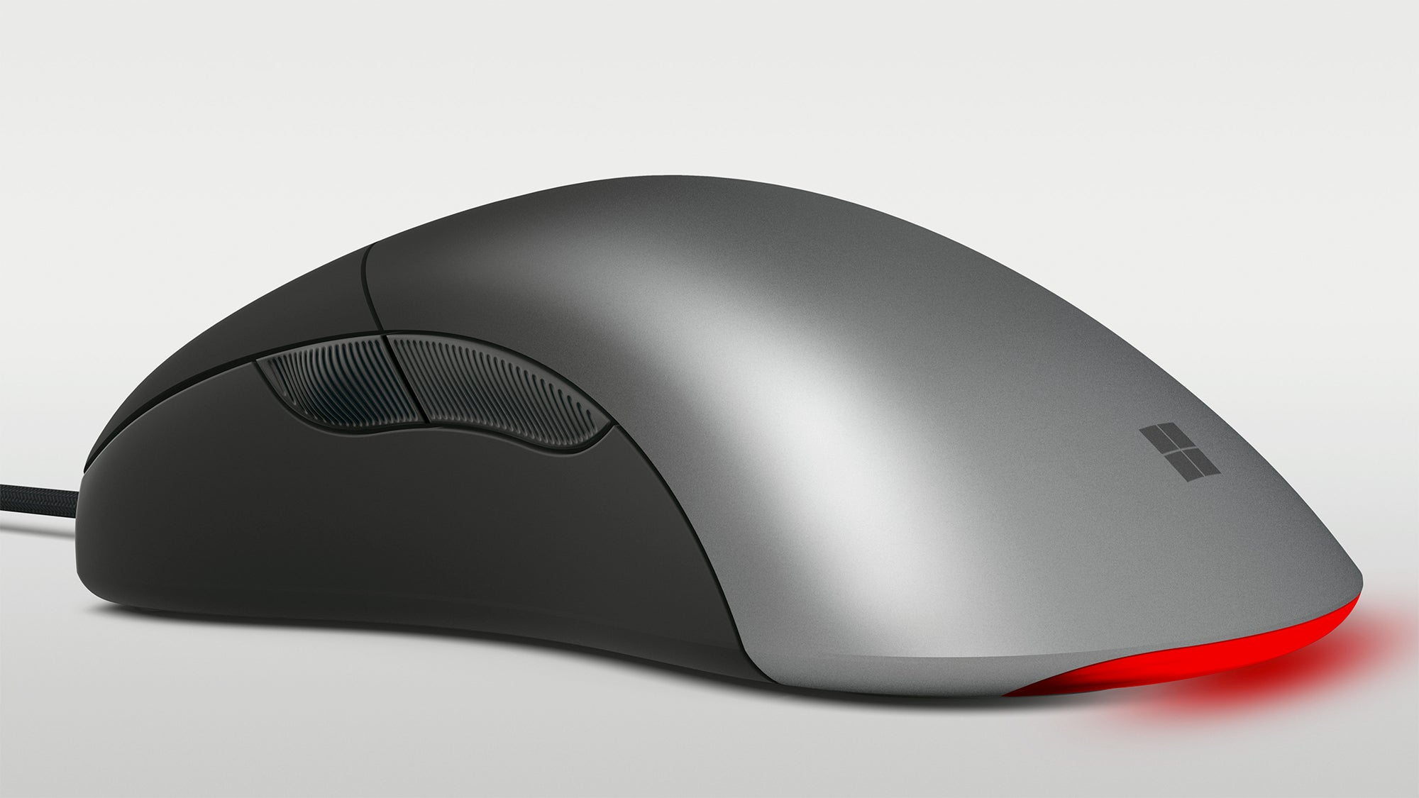 Microsoft's Classic IntelliMouse Returns With Its Cord Still Intact