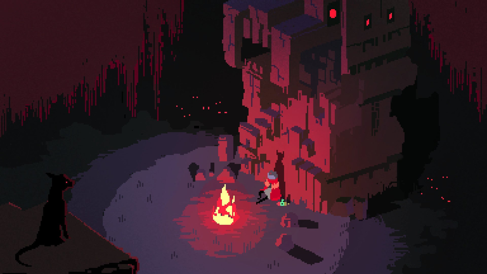 Our Favourite Games From April