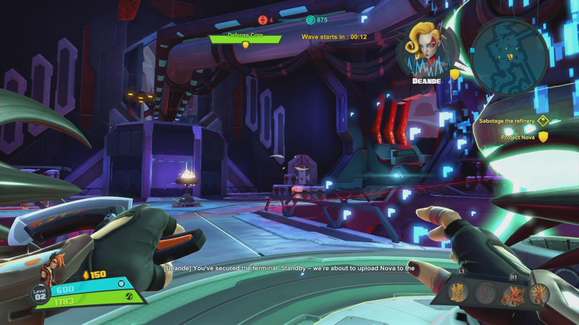 Battleborn's Toughest Mission Is The Game At Its Best And Worst