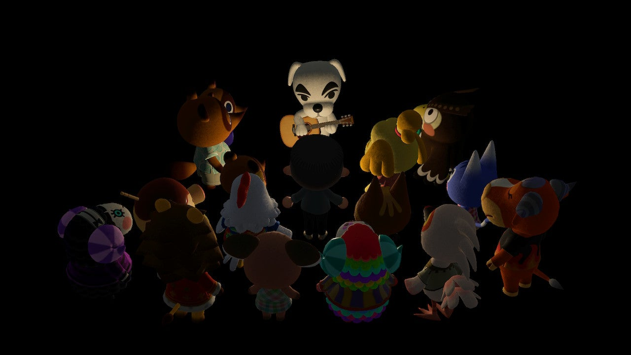 K.K. Slider Sold Out