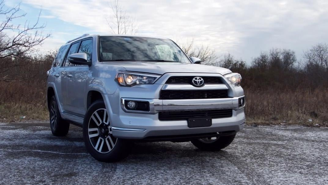 Study: Toyota Tops List Of The Best Used Cars To Buy In 2020