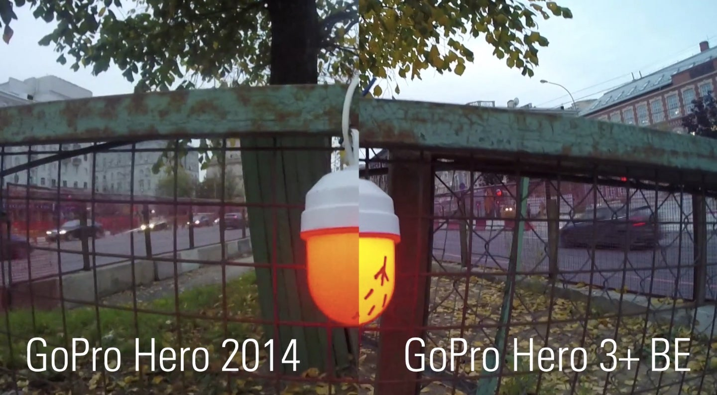 Alleged Video of New GoPro HERO Shows Image Quality and Sub-$200 Price