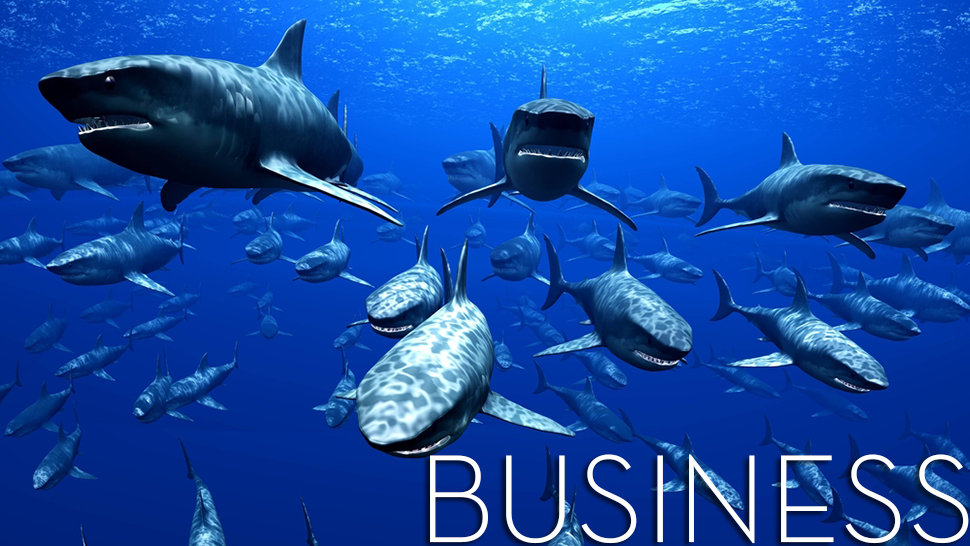 This Week In The Business: The Feeding Frenzy Is Over