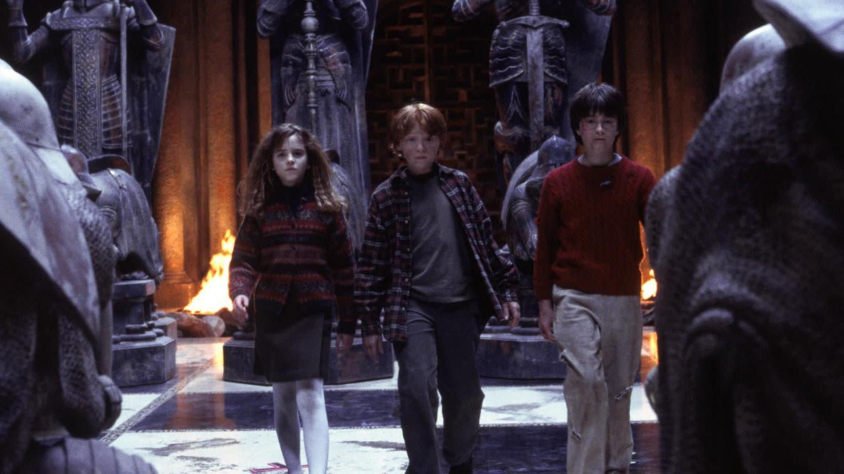 China Hopes Harry Potter Will Coax People Back To Theatres… Once They Reopen