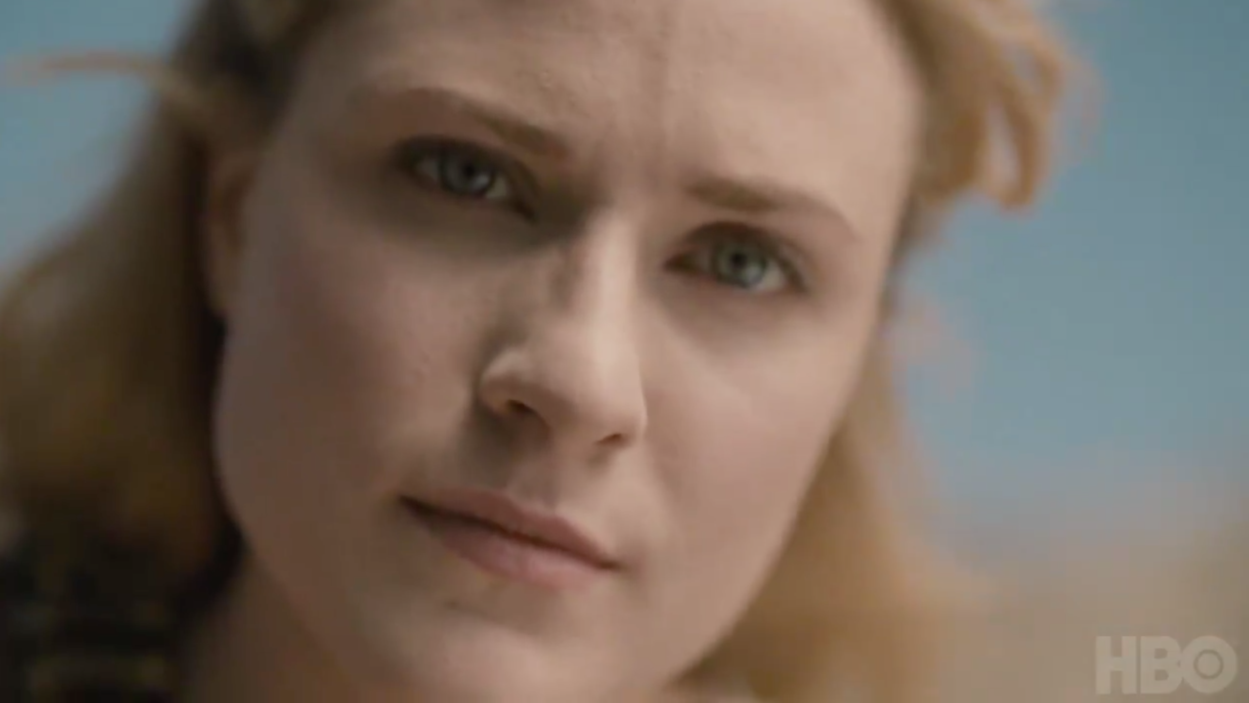 Sinners, Welcome To The Westworld Season 2 Trailer