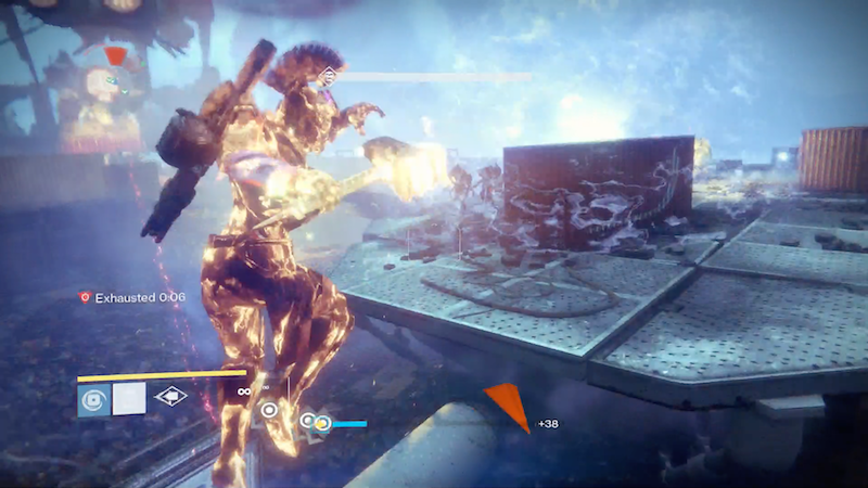 Destiny's New Raid Shows What Bungie Can Do By Ditching Last-Gen