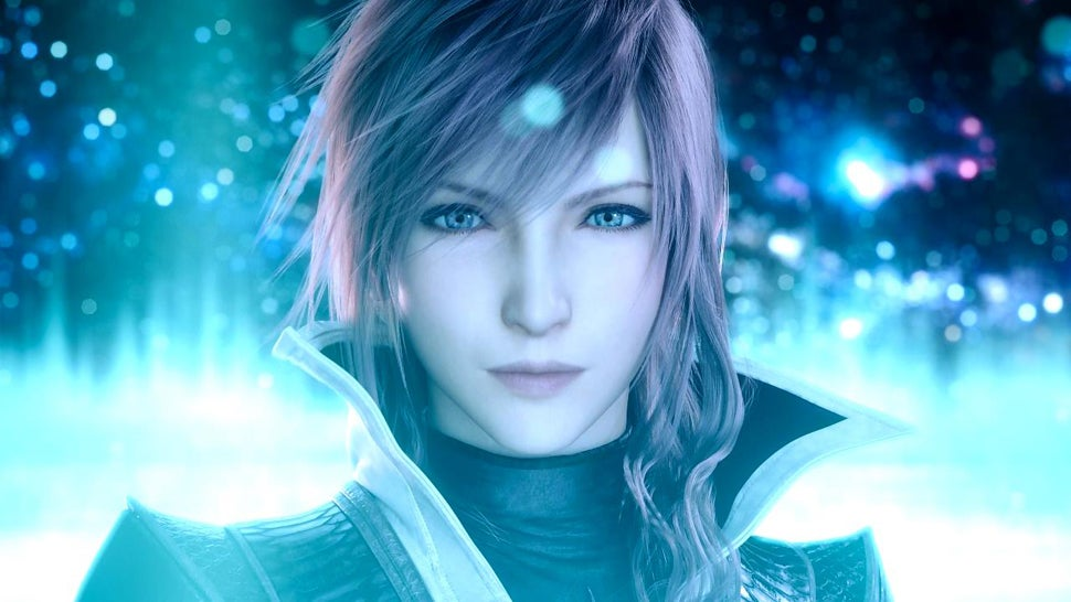I Really Like the Final Fantasy XIII Series Now