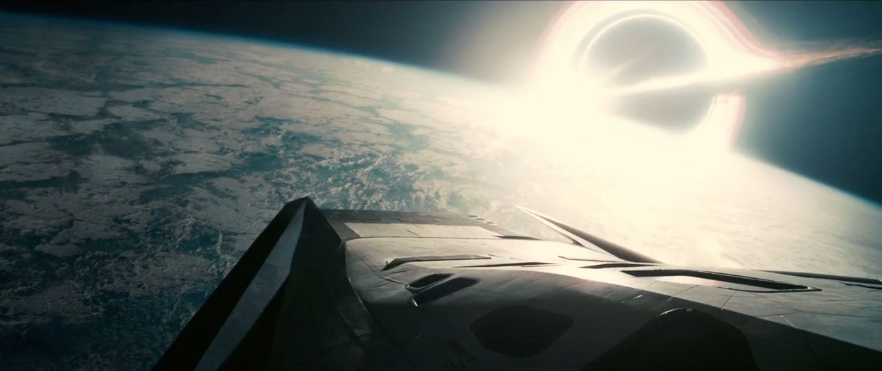 The Best Reason to See Interstellar: It's Part of a Dying Breed of Film