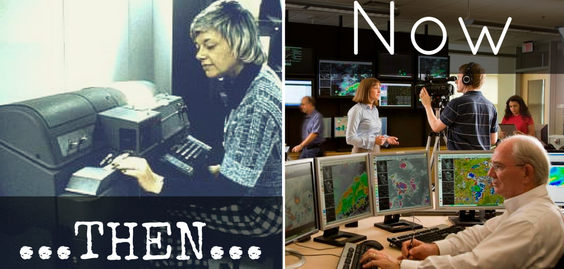 The National Weather Service Is Writing Forecasts More Conversationally So You'll Read Them