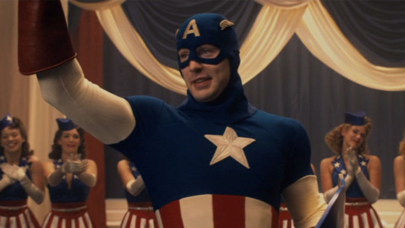 Marvel's Kevin Feige Is Apparently More Than Fine With Chris Evans Being Captain America On Twitter