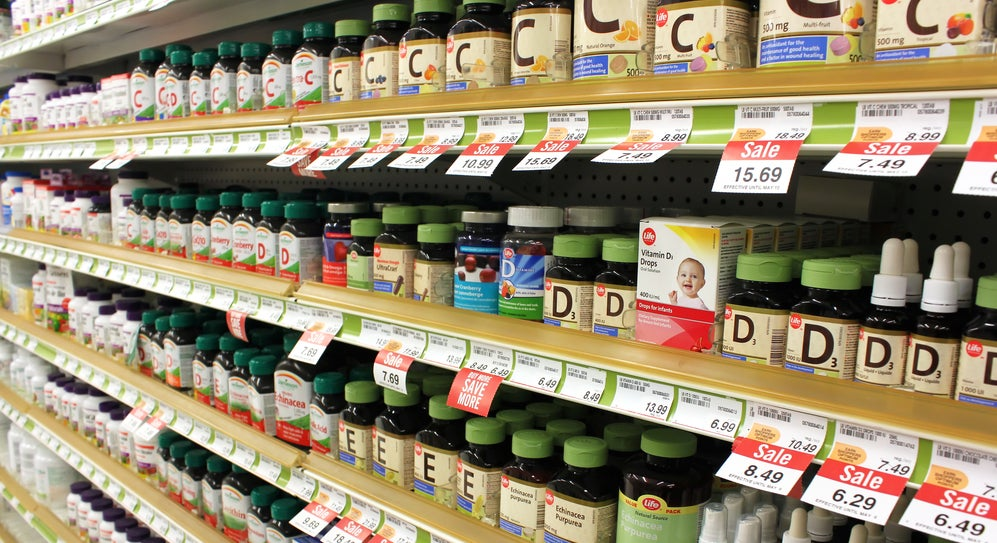 What Vitamins to Take, What to Skip, and How to Know the Difference