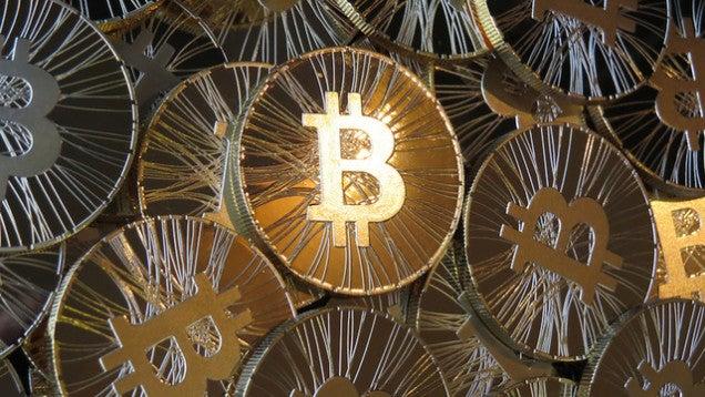 Mt. Gox Found Over $US100 Million In Bitcoin In a Random Wallet