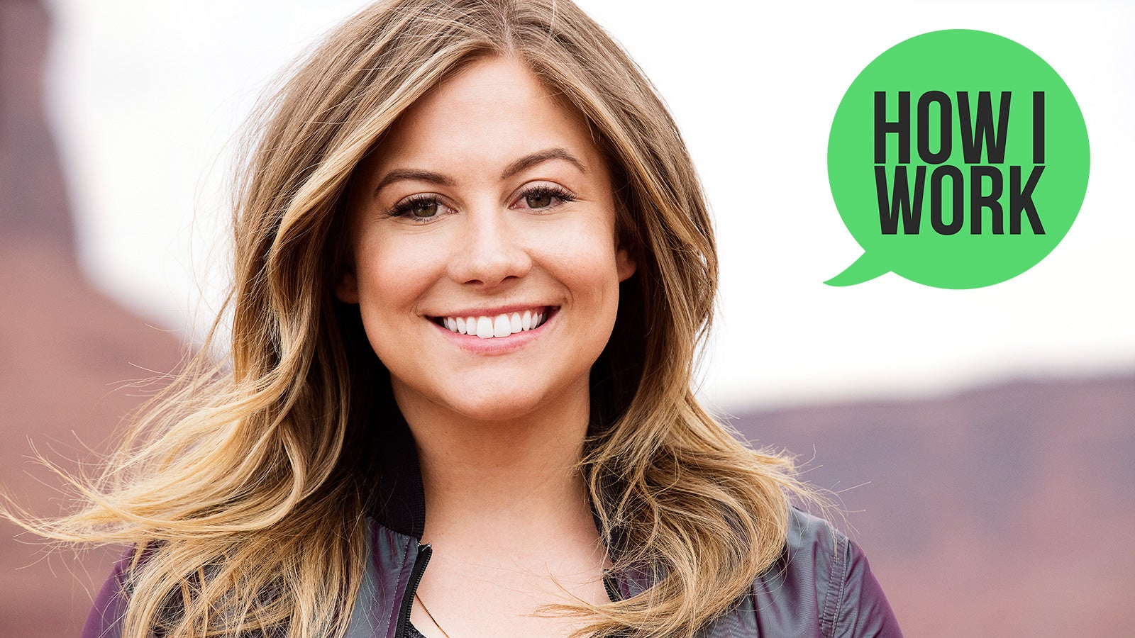I'm Olympic Gymnast Turned Investor Shawn Johnson East, And This Is How I Work