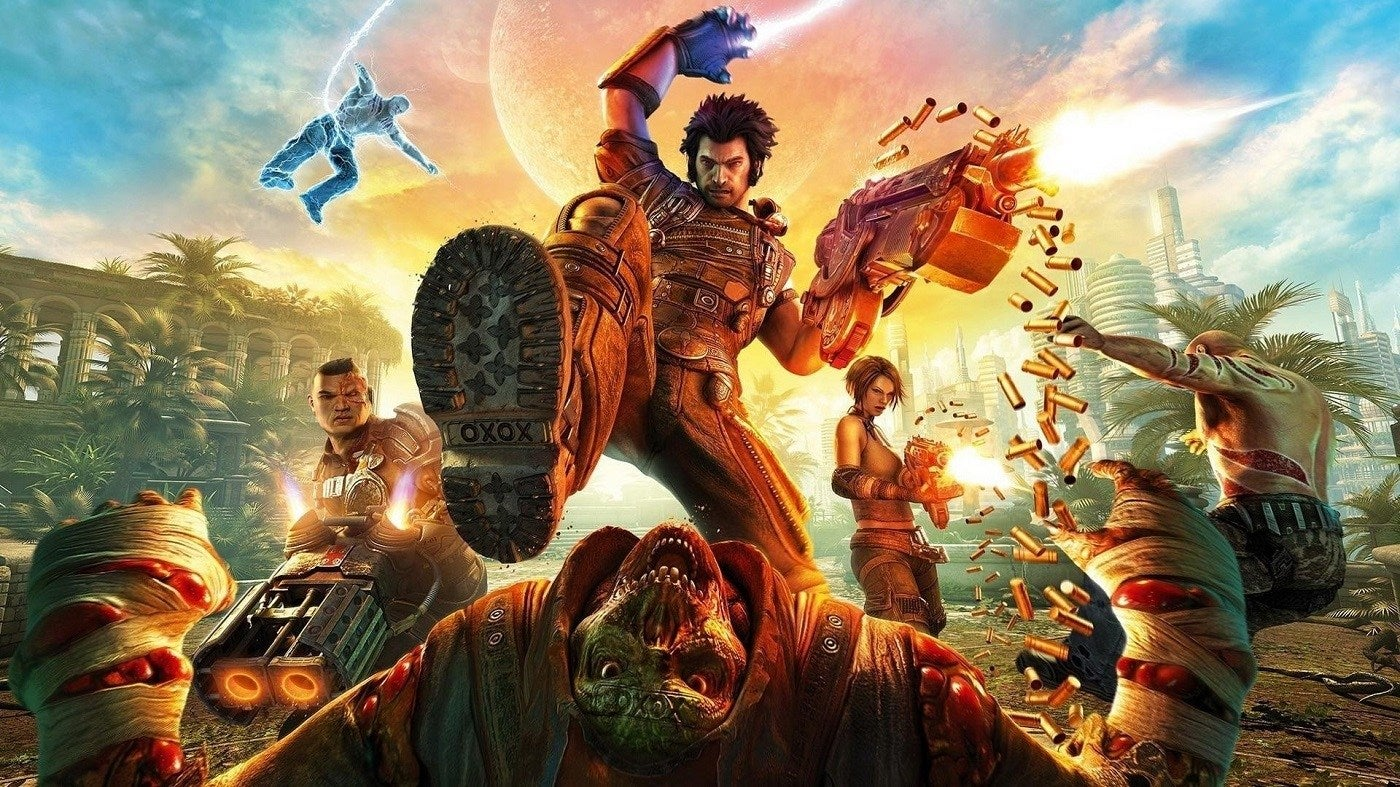 Gearbox Threatens To Kill Partnership With G2A Unless They