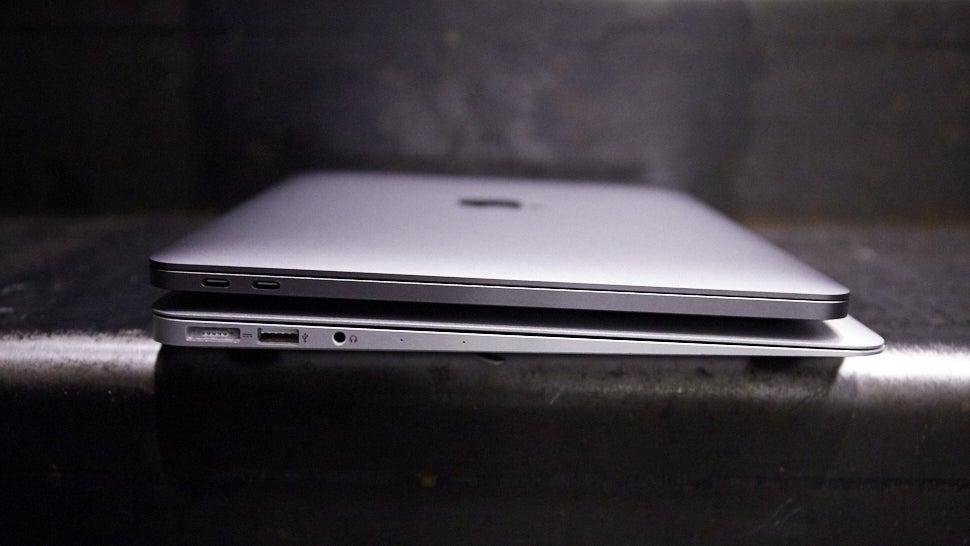 Apple Might Finally Kill The MacBook Air