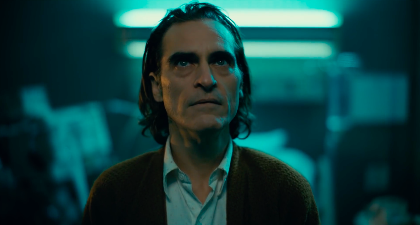 Joaquin Phoenix Couldn't Answer The Most Obvious Question About Joker's Subject Matter