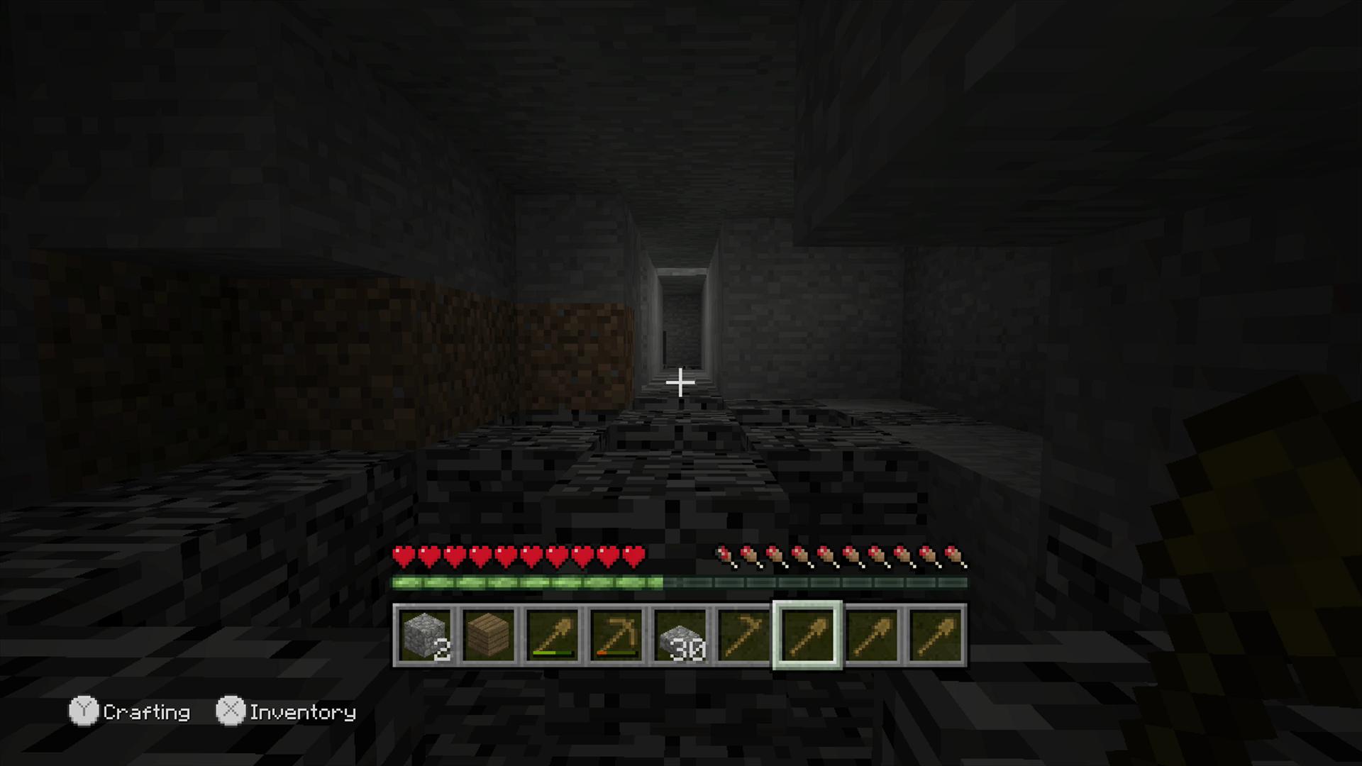 Minecraft Runs Just Fine On Wii U