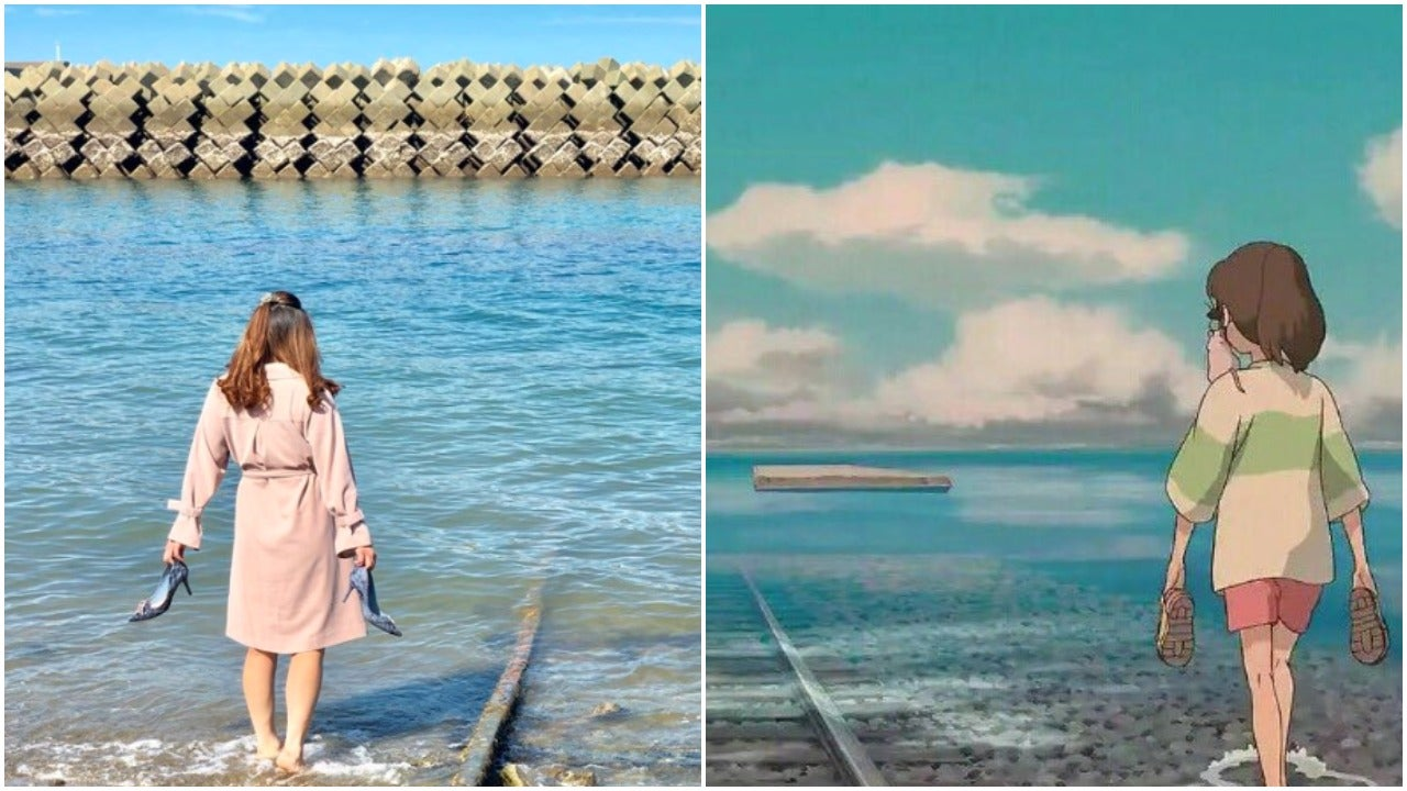 Rumour Leads To Studio Ghibli Fans Trespassing For Instagram Photos