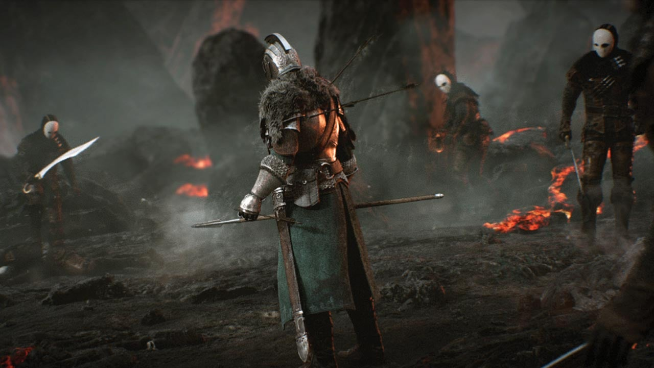 The Argument That Dark Souls II Is Terrible