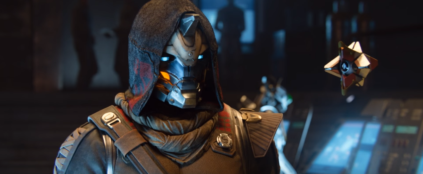Playing Destiny 2 Without Reading The Lore Vs Reading It