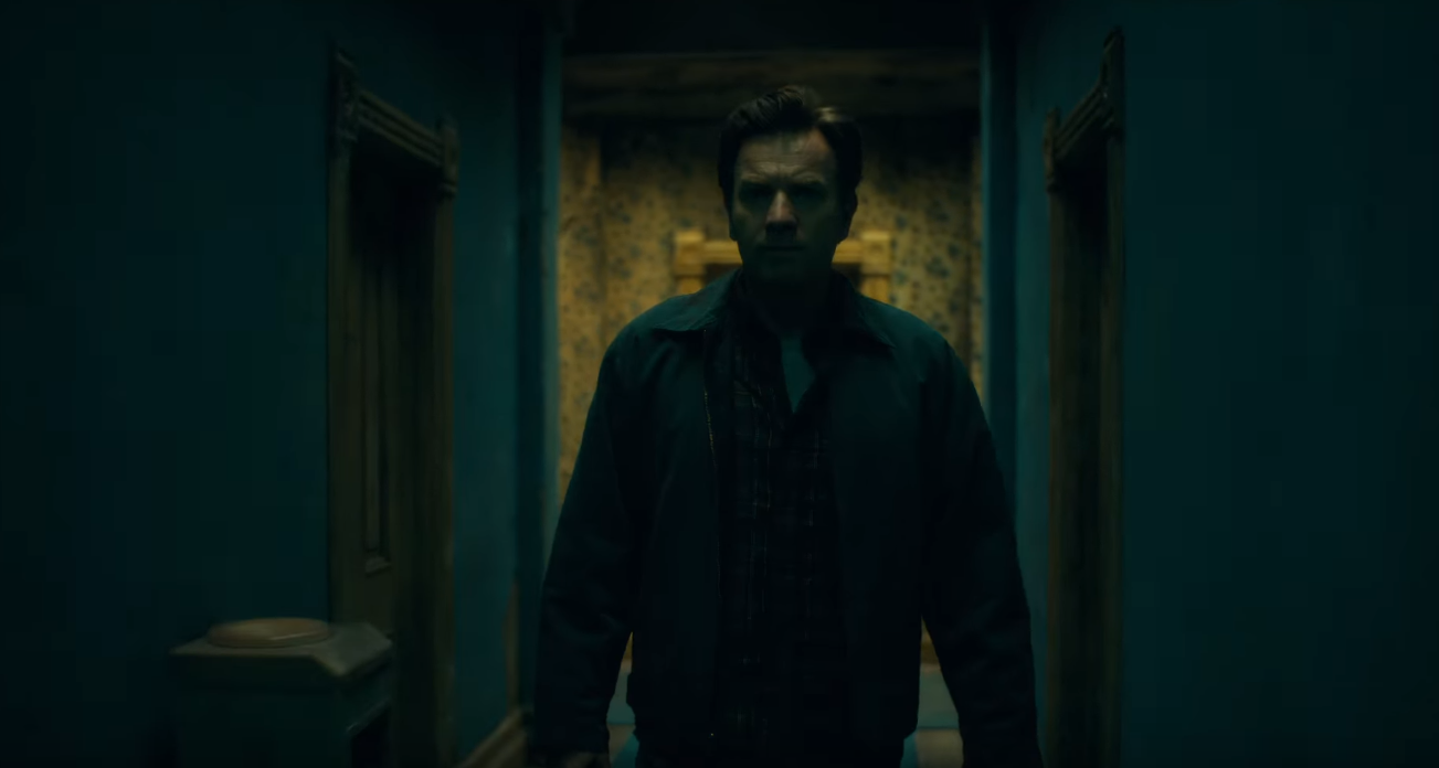 The Final Trailer For Doctor Sleep Is Ready To Go Back To The Overlook Hotel