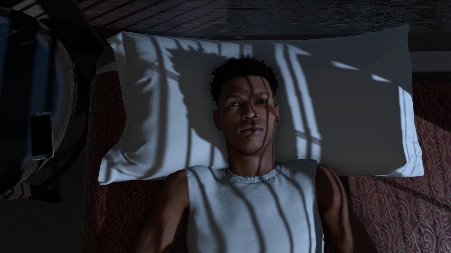 NBA 2K19 Is A Nightmarish Vision Of Our Microtransaction