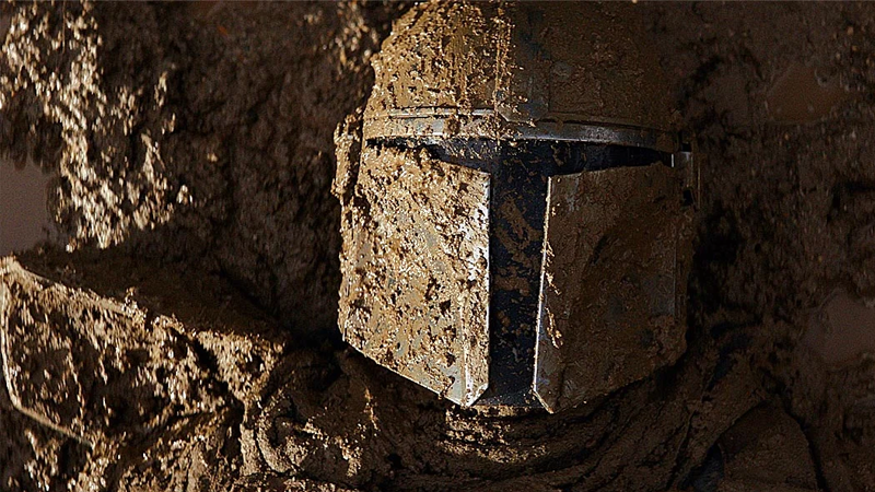 The Mandalorian Isn't Perfect, And That's Why He's So Compelling