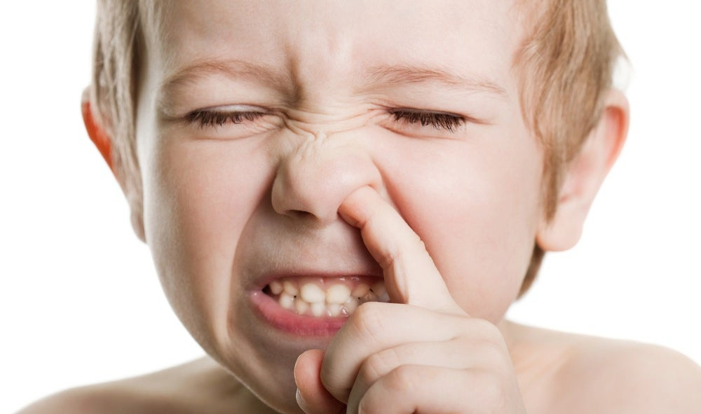 Is Eating Your Boogers Good for You?