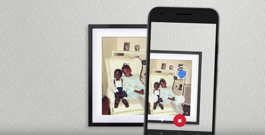 Google's Photo Scan App Makes Backing Up Old Snaps Easy As Hell