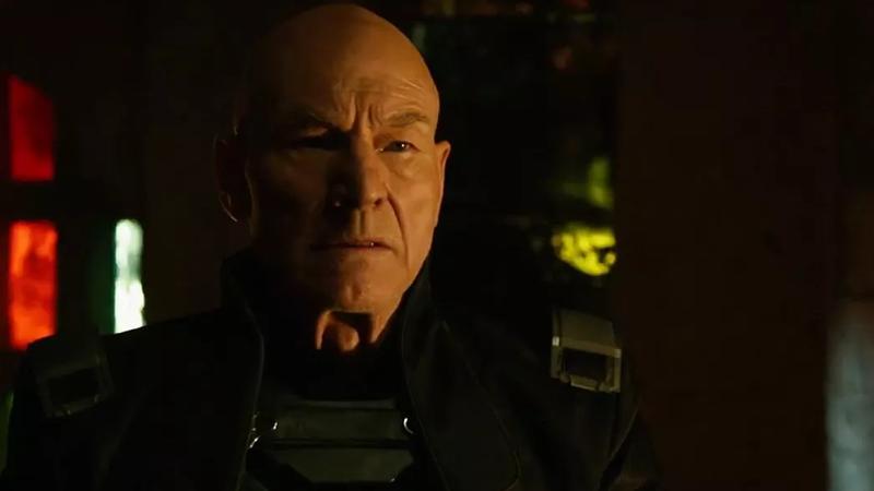 Wolverine 3 Is Probably Patrick Stewart's Last X-MenMovie, Too