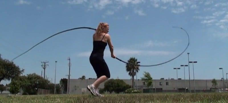 Neuropsychologist Has a Secret Life as a Bullwhip-Cracking Stuntwoman