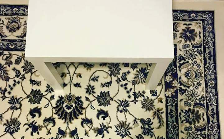 Perceptive Tester: Can You Spot The iPhone In This Photo?