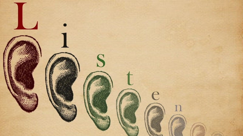 "The Secret To Better ""Reflective Listening"": Use Your Own Words"