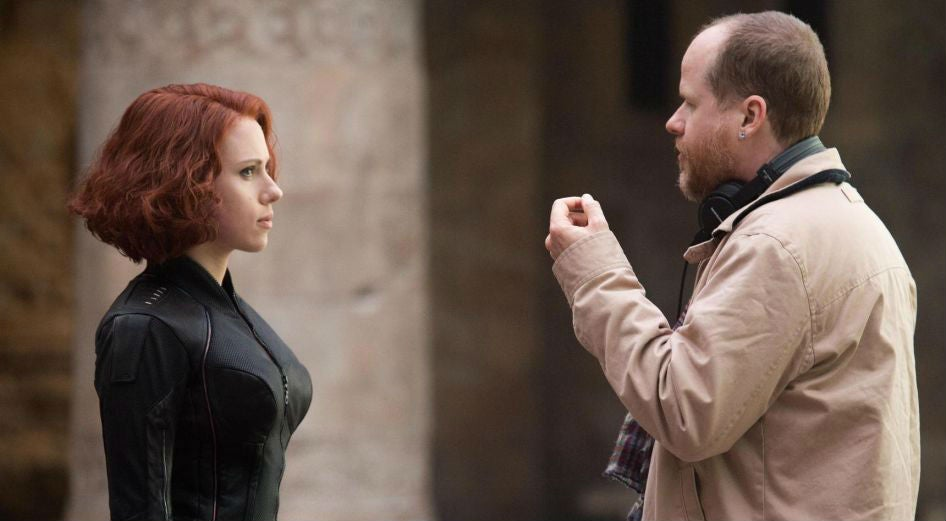 Joss Whedon Would Return to Marvel to Direct a Superhero Movie Built Around Women