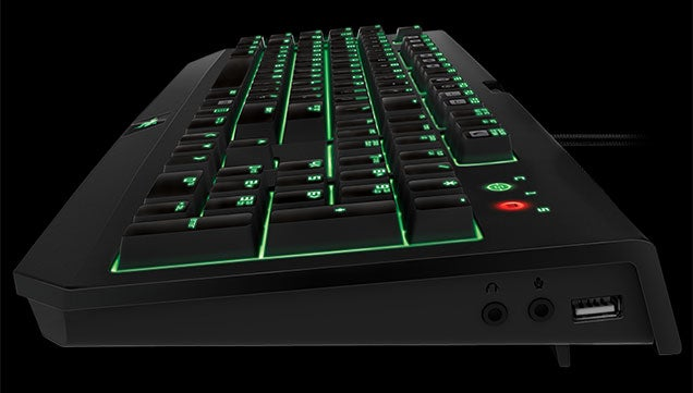 Razer BlackWidow Ultimate Stealth: The Kotaku Review