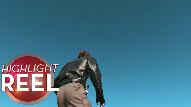 highlight-reel kotaku-video metal-gear video